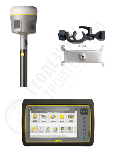 Trimble R10+Tablet фото