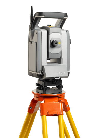 "Тахеометр Trimble S9 0.5"" Robotic, DR Plus, Trimble VISION, FineLock, Scanning Capable фото"