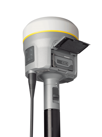 Trimble R10 LT GNSS Radio фото
