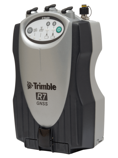 Trimble R7 GNSS фото