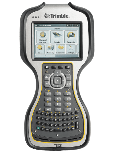 Trimble TSC3, Access GNSS, no radio, QWERTY фото