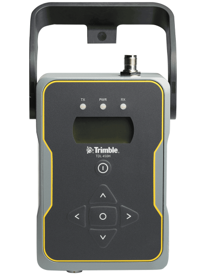 Радиомодем Trimble TDL 450H - 35W Radio System Kit 410-430 МГц фото