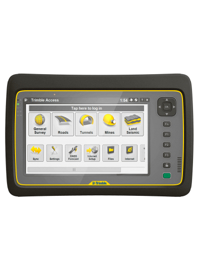 Trimble Tablet Rugged PC, Trimble Access, no radio, extended batteries фото