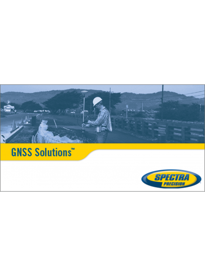 GNSS Solutions фото