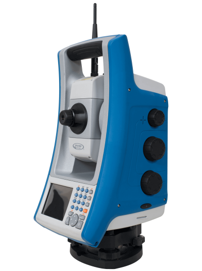 "Тахеометр Spectra Precision FOCUS 35 Robotic 1"" фото"