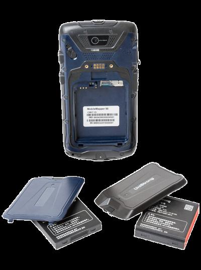 Spectra Precision MobileMapper 50 4G с ПО Survey Mobile фото