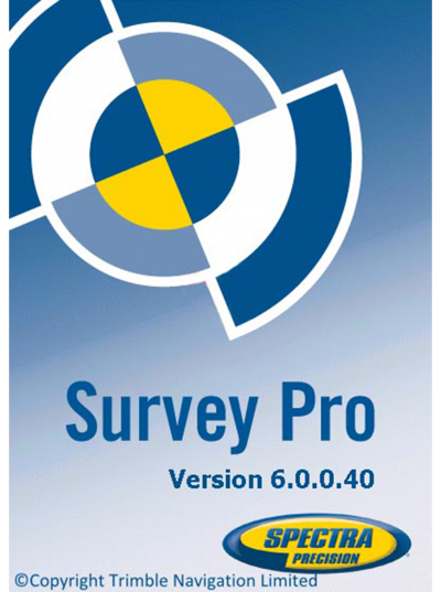 Survey Pro Robotic Software фото