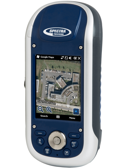 Spectra Precision ProMark 120 L1 GPS/ГЛОНАСС ант L1 фото