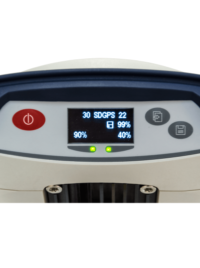 Spectra Precision SP80 GSM/GPRS + Radio 410-430 МГц фото